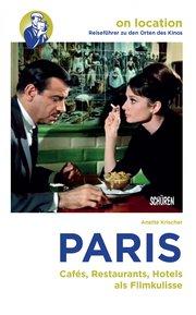 Orte des Kinos: Paris