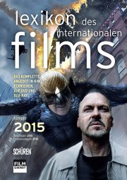 Lexikon des internationalen Films – Filmjahr 2015