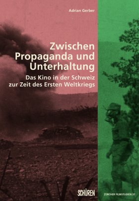 Zwischen Propaganda und Unterhaltung.