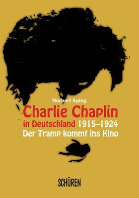 Charlie Chaplin in Deutschland