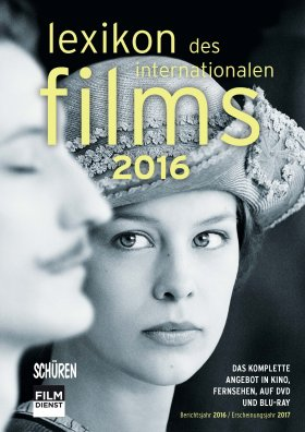 Lexikon des internationalen Films – Filmjahr 2016