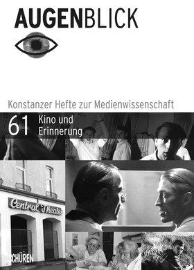 Kino und Erinnerung