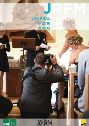 """""""Who, Being Loved, Is Poor?"""" Material and Media Dimensions of Weddings"""