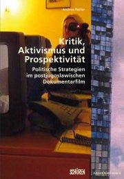 Kritik, Aktivismus und Prospektivität [ZFS 42]