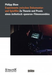 Experimente zwischen Dokumentar- und Spielfilm