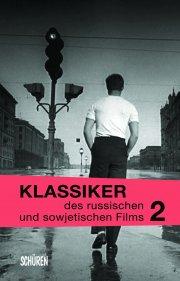 Klassiker des russischen und sowjetischen Films Bd. 2