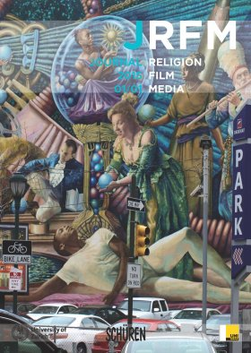 Thinking Methods in Media and Religion [JRFM 1/2015]