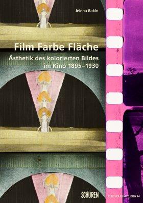 Film Farbe Fläche [ZFS 44]