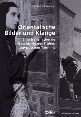 Orientalische Bilder und Klänge [ZFS 45]