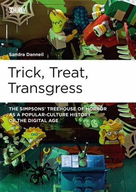 Trick, Treat, Transgress: