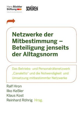 Netzwerke der Mitbestimmung - Beteiligung jenseits der Alltagsnorm