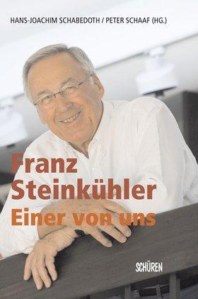Franz Steinkühler - Einer von uns