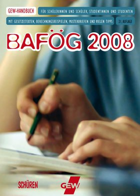 BaFöG 21. Auflage