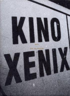 Xenix - Kino als Programm