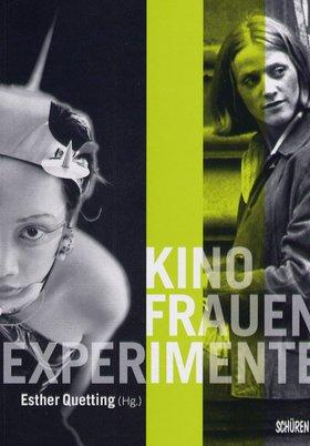 Kino Frauen Experimente