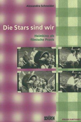 Die Stars sind wir. Heimkino als filmische Praxis in der Schweiz der Dreißigerjahre