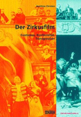 Der Zirkusfilm [ZFS 23]