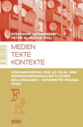 Medien - Texte - Kontexte