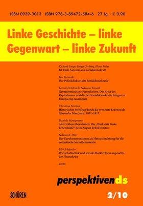Linke Geschichte - linke Gegenwart - linke Zukunft