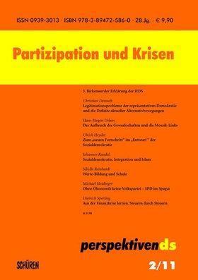 Partizipation und Krisen