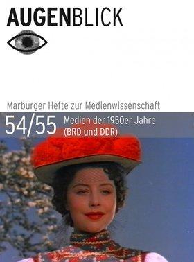 Medien der 1950er Jahre (BRD und DDR)