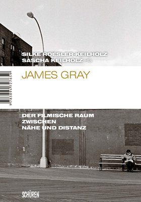 James Gray [MSM 40]