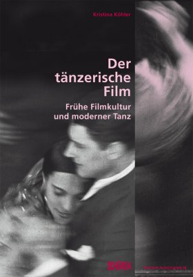 Der tänzerische Film  [ZFS 38]