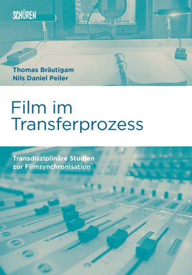 Film im Transferprozess [MSM 58]