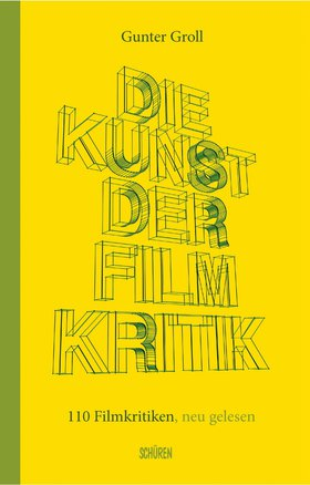 Die Kunst der Filmkritik