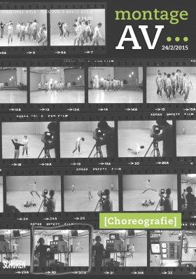 Choreografie [Montage AV 2/2015]