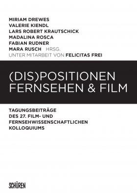 (Dis)Positionen Fernsehen & Film